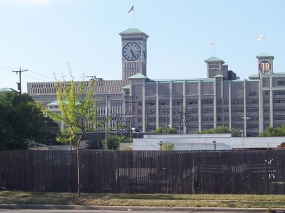 Allen Bradley Building