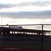 All High Stadium Remains