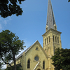 Iglesia Catedral de Todos los Santos