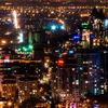 Almaty Lights