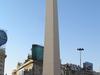 View Of Obelisco De Buenos Aires