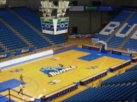 Alumni Arena