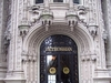 Entrance To Petrossian