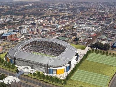 Amakhosi Stadium