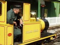 Amberley Railway Museum