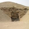 Amenemhet Pyramid Entrance