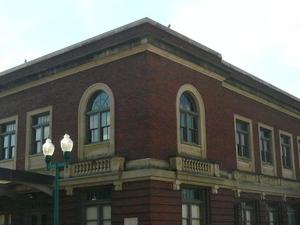 Jackson Union Station