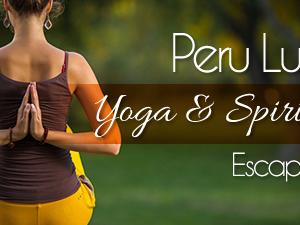 Luxury Yoga & Spiritual Tour of Peru and Machu Picchu Photos