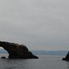 Anacapa Island Bridge