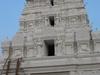 Anantha Sagar Temple Simha Dvaram