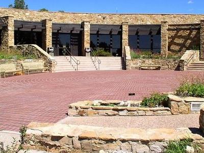 The Anasazi Heritage Center