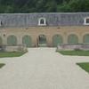 Chateau Of Ancy-le-Franc