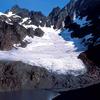 Anderson Glaciar