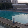Andheri Sports Complex Olympic Size Swimming Pool