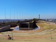 Amphitheatre - Freedom Park