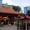 El Chee Sia Ong Temple