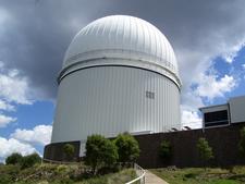 Anglo Australian Telescope Dome