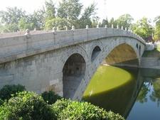 The Anji Bridge