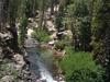 Ansel  Adams  Wilderness  River