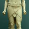 This Statue Of The Roman Antinoüs