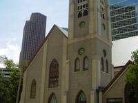 Antioch Missionary Baptist Church