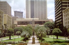 Anzac Square And Central Railway