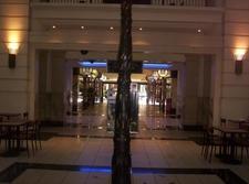 Anzac Square Arcade Interior