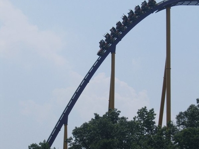 Apollos Chariot First Drop