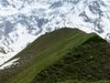 Approaching Nanga Parbat Base Camp