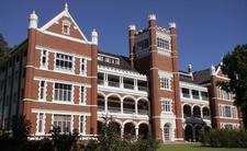 Aquinas College Perth Fascade