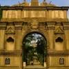 Arco De Los Siglos