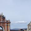 The Triumph And San Francisco De Asís Church