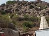 Ardhagiri  Temple  View