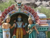 Ardhagiri  Temple