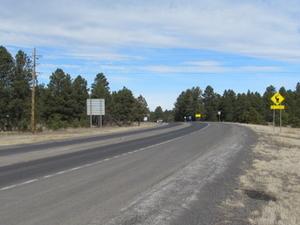 Arizona State Route 64