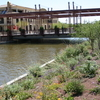 Marshall Way Bridge Over Arizona Canal