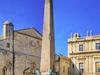 Arles Obelisque