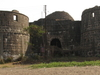 Arnala  Fort  Entrance