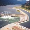 Keenleyside Dam