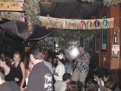 Arthur\'s Tavern