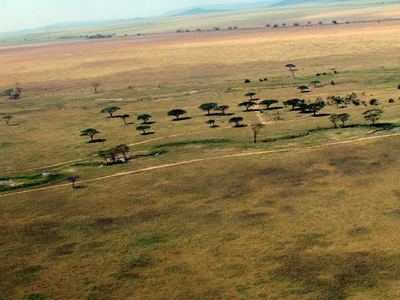 Western Arusha Region, Tanzania