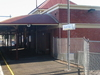 Ascot  Vale Railway Station Melbourne