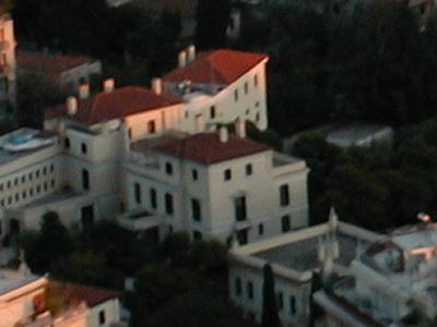 ASCSA Main Building
