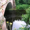 Askham Bridge River Lowther