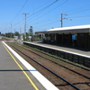 Aspendale Railway Station Melbourne