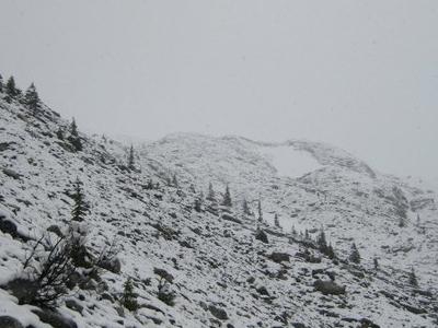 Asulkan Hut Trail
