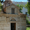 Agios Eleftherios Church Athens