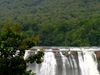 Athirappalli  Waterfalls