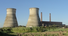 Athlone Power Station