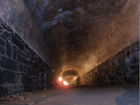 Cobble Hill Tunnel